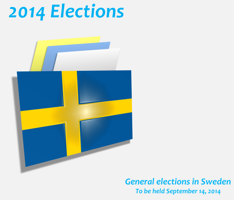 next swedish election